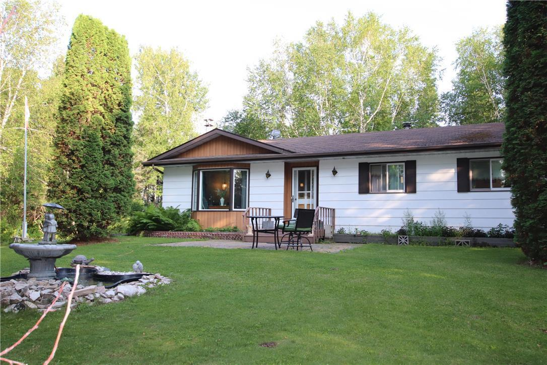 135 Campbell DR